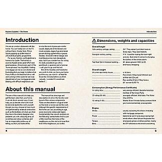 Haynes Explains The Home by Boris Starling alt image 3