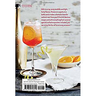 Prosecco Cocktails Recipe Book by Laura Gladwin alt image 2