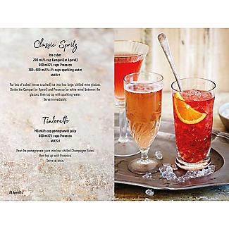 Prosecco Cocktails Recipe Book by Laura Gladwin alt image 3