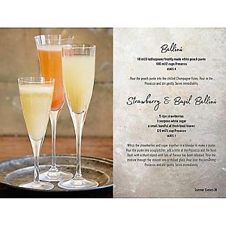 Prosecco Cocktails Recipe Book by Laura Gladwin alt image 4
