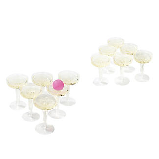 Prosecco Pong Drinking Game alt image 2