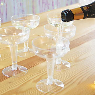 Prosecco Pong Drinking Game alt image 4