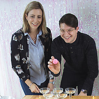 Prosecco Pong Drinking Game alt image 5