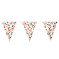 Time For Tea Bunting
