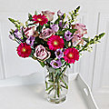 Mother's Day Bouquet With Free Express Delivery