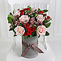 Spring Romance Bouquet With Free Express Delivery