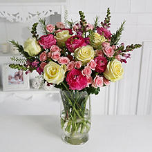 Special Someone Bouquet With Free Express Delivery
