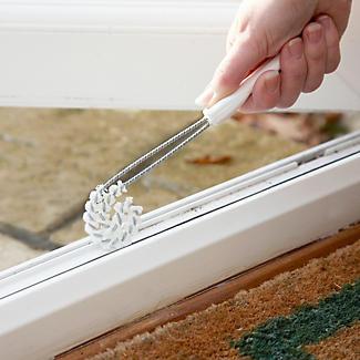 Window & Door Track Cleaning Brush alt image 2