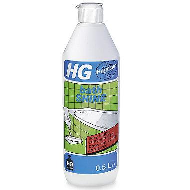 HG Bath Shine