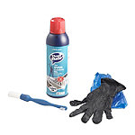 Oven Mate Cleaning Gel 500ml Brush and Gloves Cleaning Kit