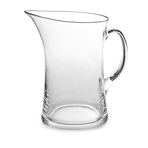 Party Proof Plastic Unbreakable Glassware - 2L Jug