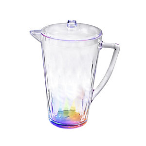 Kaleidoscope Lidded Drinks Jug 2L