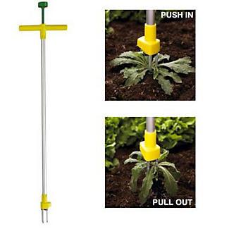 Lightweight Weed Puller