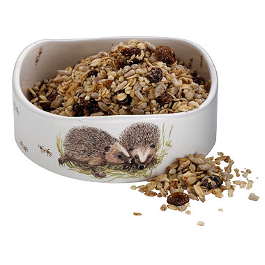 Hedgehog Food Gift Pack