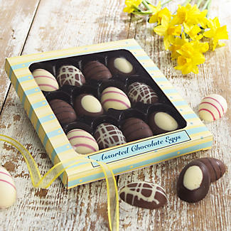 Assorted Truffle Eggs alt image 1