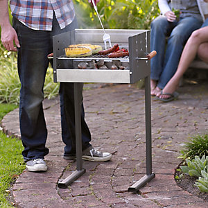 dancook 7000 bbq in barbecues at lakeland. Black Bedroom Furniture Sets. Home Design Ideas