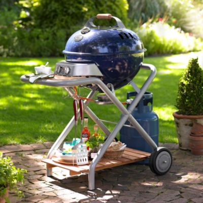 Outdoorchef ascona gas barbecue in barbecues at lakeland - Barbecue outdoorchef ...