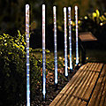 6 Solar Light Tubes