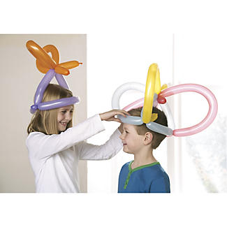 Balloon Hats alt image 2