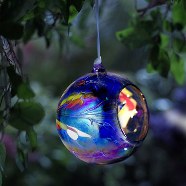 Tealight Bauble
