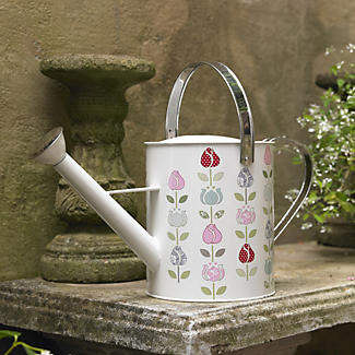 Four Seasons Watering Can
