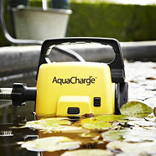 Aquacharge Portable Water Pump