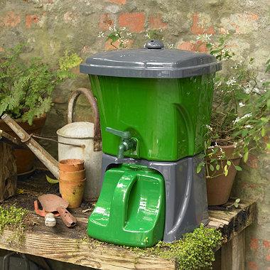 Plant Food Maker