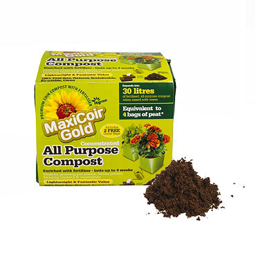 Maxi Coir All-Purpose Compost