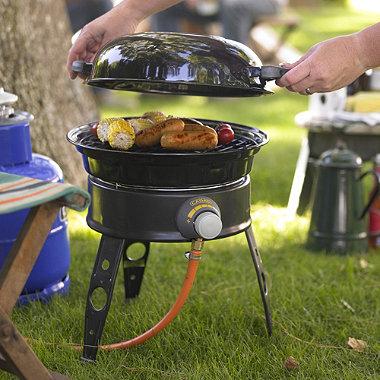 Cadac safari chef in barbecues at lakeland - Cadac safari chef ...