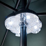 LED Parasol Light