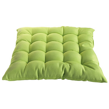 Weatherproof Cushion Green