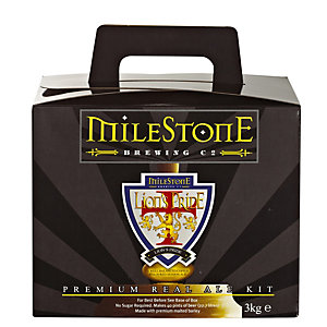 Milestone Brewery Lions Pride Ale
