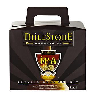 Milestone Brewery IPA