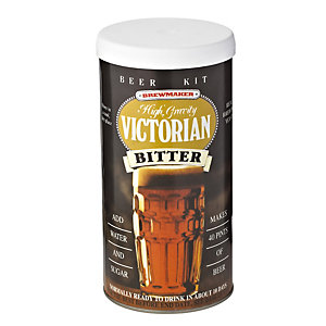 Brewmaker Victorian Bitter Kit