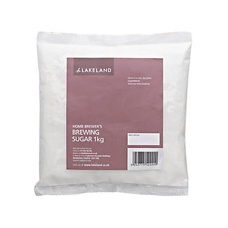 Home Brewer's Brewing Sugar 1kg
