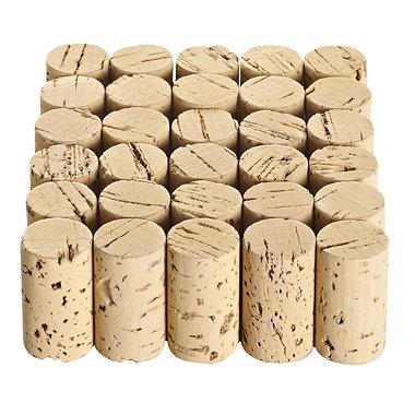 30 Corks