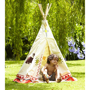 Childrens Tipi