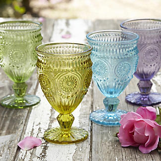 Wholesale Drinking Glasses South Africa