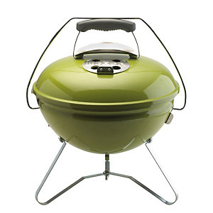 Weber® Smokey Joe® green