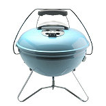 Weber® Smokey Joe® blue