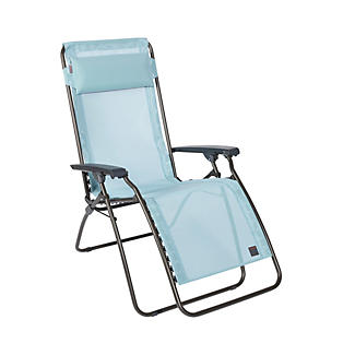 Lafuma Adjustable Relaxer Arctic