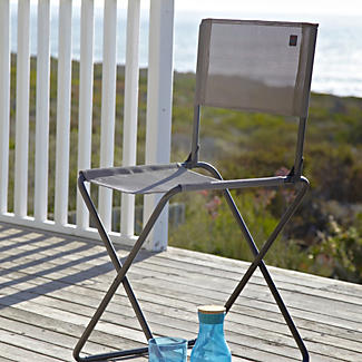 Lafuma Foldaway Chair Ecorce