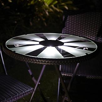 Aruba Solar Bistro Set alt image 3