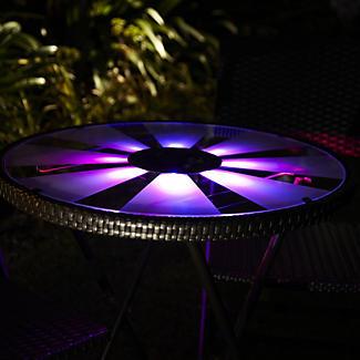 Aruba Solar Bistro Set alt image 7