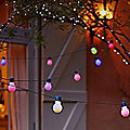 20 LED Party Light String