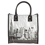 New York Lunch Bag