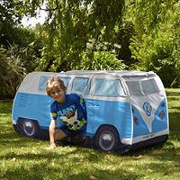 VW Campervan Pop-Up Play Tent