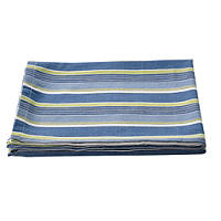 Summer Stripe Tablecloth