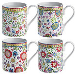 The Caravan Trail Mug Set