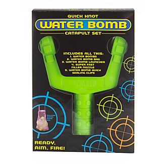 Water Bomb Catapult Set